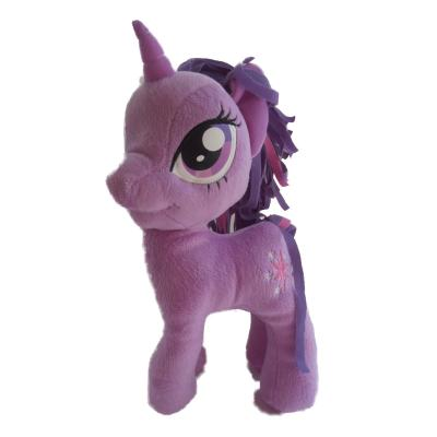 My Little Pony Plüsch Twilight Sparkle, ca. 27 cm groß