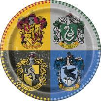 48-teiliges Party-Set Harry Potter - Teller Becher...