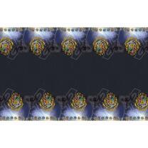 Harry Potter - Tischdecke 137 x 213 cm aus Kunststoff