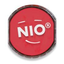 NIO Stempelkissen brave red