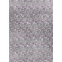 """Ursus Designkarton """"Religion pink"""" grau DIN A4..."""