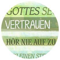 """Ursus Fotokarton """"Green Spirit"""" (02) 300..."""