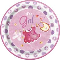 48-teiliges Party Set Baby Babykleidchen Mädchen Its...