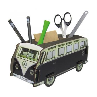 VW T1 - Stiftebox schwarz