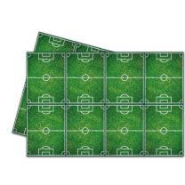 Fußball Party  - Tischdecke 120 x 180 cm Kunststoff