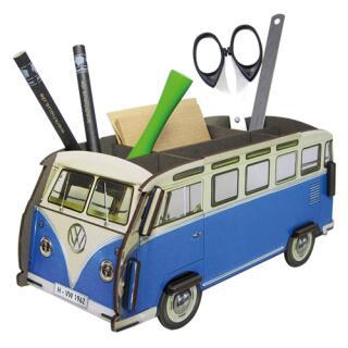 VW T1 - Stiftebox blau