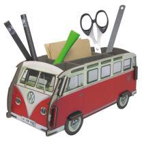 VW T1 - Stiftebox rot