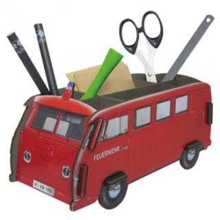 VW T1 - Stiftebox Feuerwehr