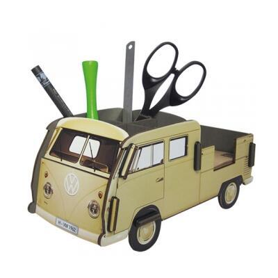 VW T1 - Stiftebox Doppelkabine