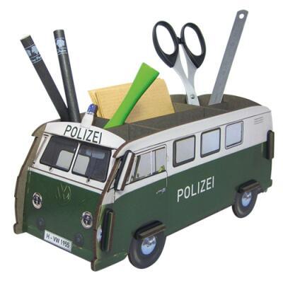 VW T1 - Stiftebox Polizei