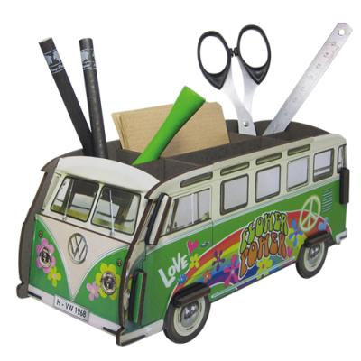 VW T1 - Stiftebox Hippie