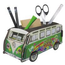 VW T1 - Stiftebox Hippie